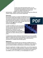 Biología del ADN..