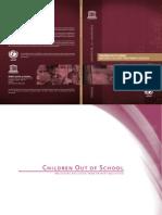 Children Out of School - Urut File 1