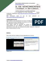 Manual Modelo Control Fact Ura Sacred i to Excel