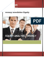 Free  Equity Market Tips and Recommendations by-The-Equicom for 22-july 2013
