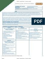 UNIDES - Contenidos Minimos - Consulta de Contenidos