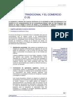 LA EMPRESA TRADICIONAL Y EL COMERCIO ELECTRÓNICO (II)