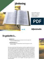 Bijbelse_ tijdrekening