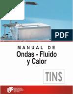 TINS Manual de Ondas Fluido Calor