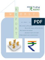 FOREX-CURRENCY-WEEKLY-REPORT