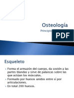 1. Osteología generalidades