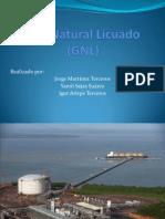 Exposision-Gas Natural Licuado