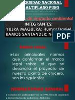 Universidad Nacional Del Altiplano Puno