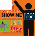 Show Me How 500 Things You Should Know-P2P