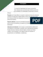 DEFINICION de las 6 Estrategias Basicas.doc