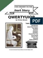 Qwertyuiop - Form 4
