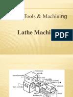 Presentation Machine Tool Lathe