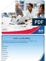AWIS California Powerpoint