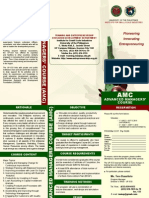 e Advanced Managers Course Brochure
