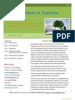 Pakistanis in Australia Vol 3 Issue 15 2013