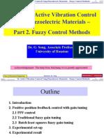 16 Part2.ActiveVibrationControlPiezo Fuzzy