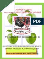 Mengingat Kebusukan Abdul Ghafur Al Malangiy 4 Asy-Syaikh Rabi' Al Madkhali alim Salafiy, Abdulloh Al Mar'iy itu HIZBIY