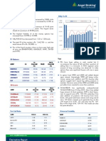 Derivatives Report, 17 July 2013