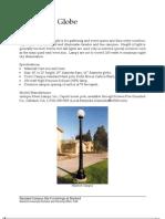 UA CPD Polelights V2