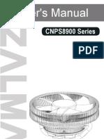 Cnps8900e Eng