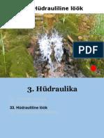 33c Hydrolook