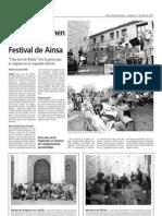 20130721 Diario Del Altoaragon Concurso