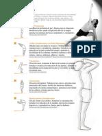 26 Posturas Del Bikram Yoga