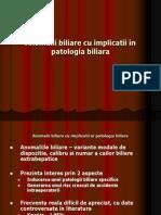 anomaliile biliare1