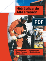 HP Hydraulic Catalogue Spa