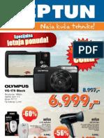 NEPTUN specijalna letnja ponuda - jul 2013.