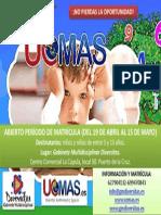 Ucmas Cartel