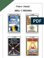 Pietro Ubaldi - I Obra - I Trilogia (Volume Revisado e Formatado em PDF para Encadernação em Folha A4)