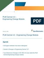 PLM Central_4 0_01242008_User