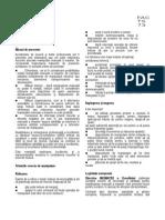 Factsheet 73 - Pericolele Si Riscurile Asociate Cu Manipularea Manuala a Maselor La Locul de Munca