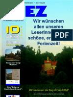 Die Erste Eslarner Zeitung - 07.2013