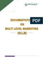 Multi Level Marketing Software-  Sankalp Tech