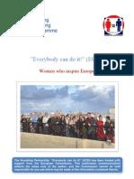 Women Who Inspire Europe