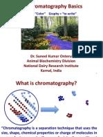 Chromatography Basics