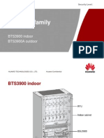 BTS3900 Family Indoor _ Outdoor