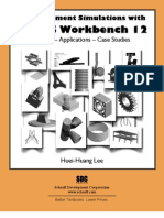 Ansys Workbench Sketching
