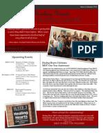 HHCAC Newsletter Summer 2013