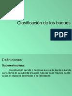 Tema 8- Clasificacion de Los Buques