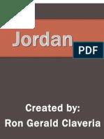 All About Jordan