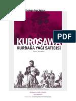 Akira Kurosawa – Kurbağa Yağı Satıcısı