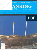 Planking Model Ships - Richard Mansir