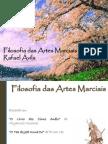 130909545 Filosofia Das Artes Marciais PDF