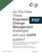Visibility White Paper for SAP Engineering Change Management v1 7
