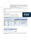 Business Scenario Approver of Fi in Workflow