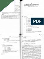 La variación en las subordinadas sustantivas, dequeísmo y queísmo (34) - La Subordinación sustantiva, la interrogación indirecta (35)