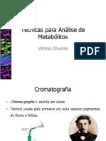 Metabol Omic A